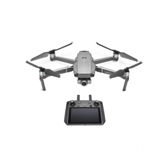 Квадрокоптер DJI Mavic 2 Zoom (Dji Smart Controller)